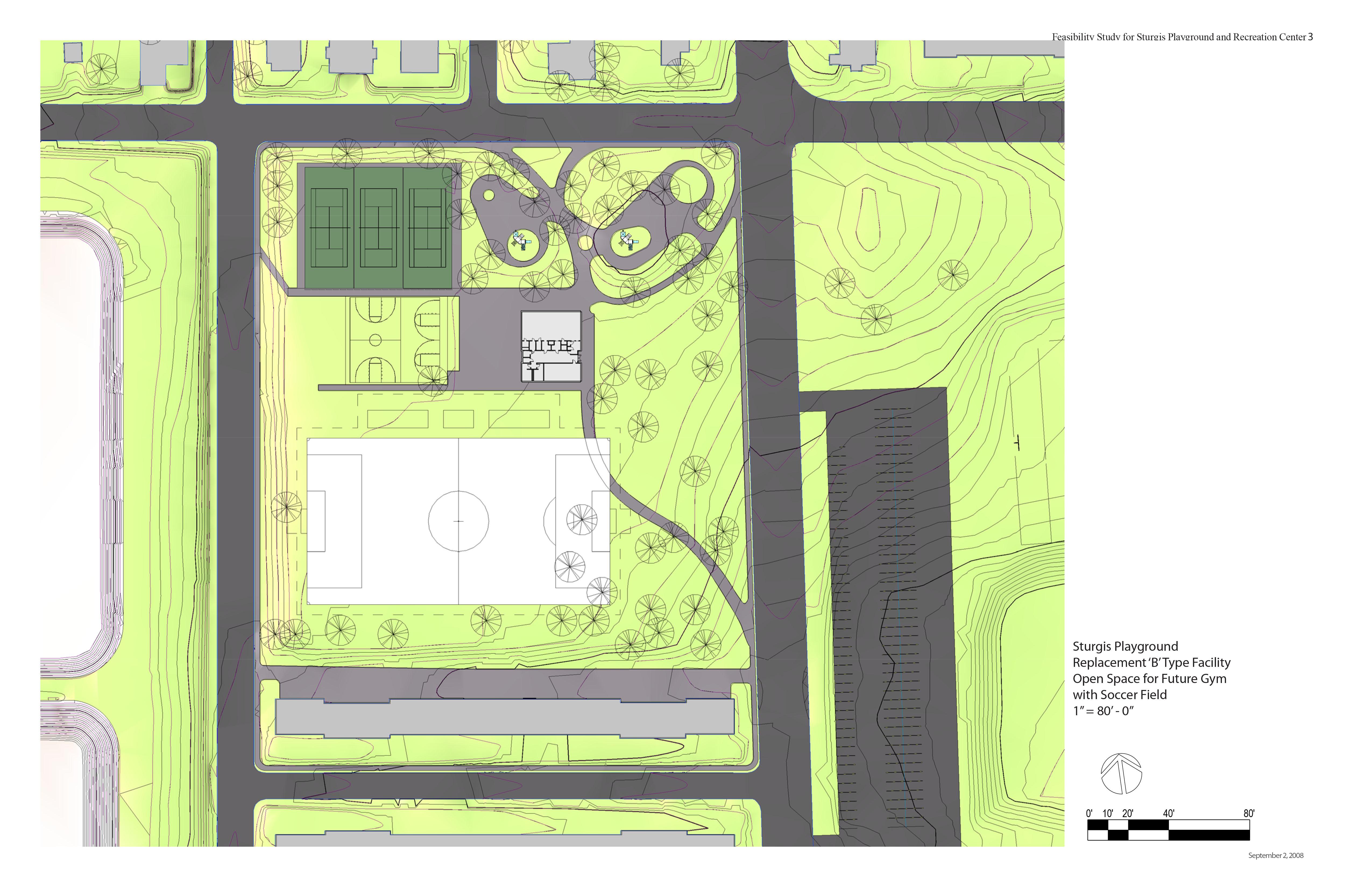 Sturgis Playground Report 2