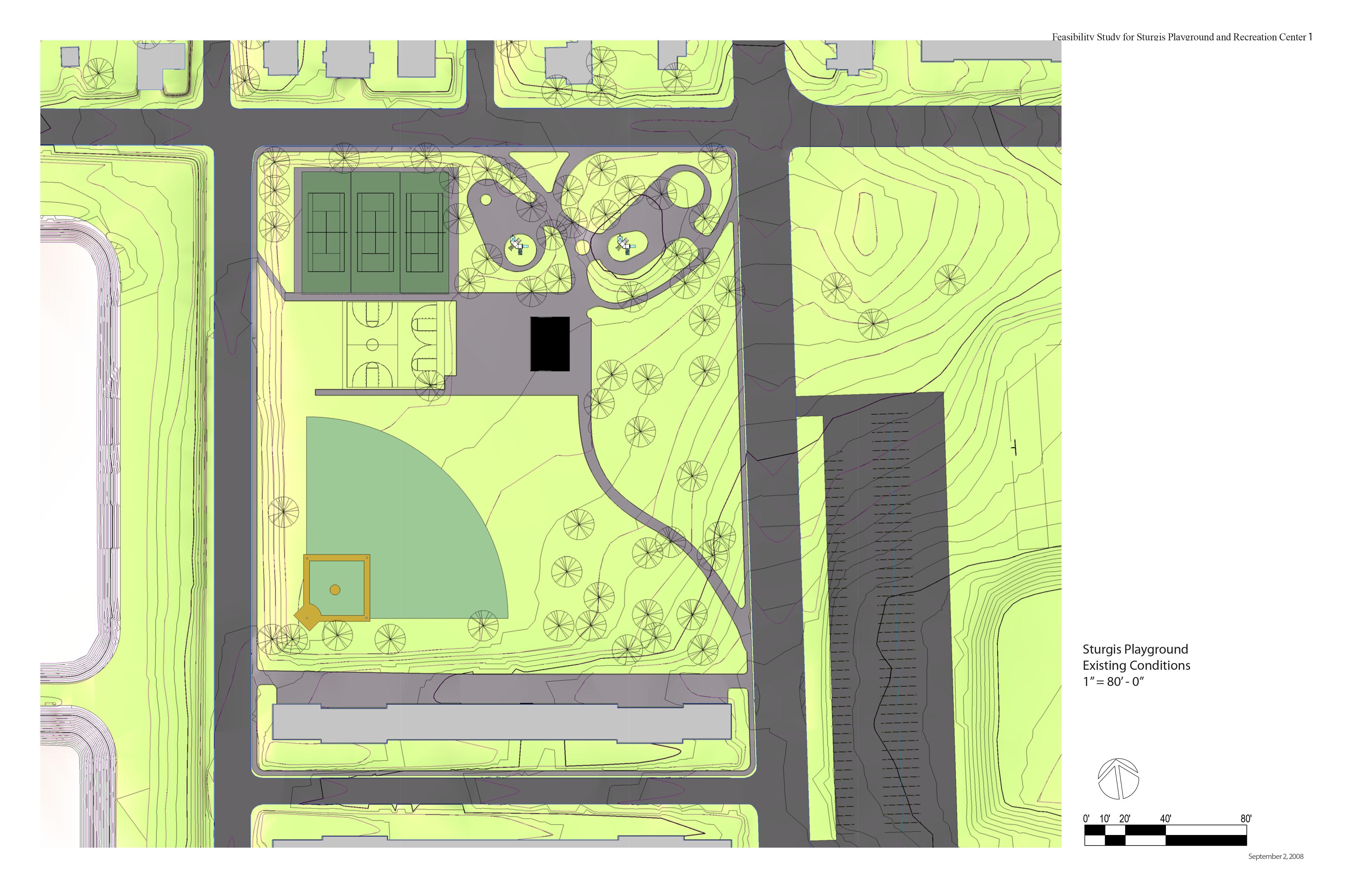 Sturgis Playground Report 4