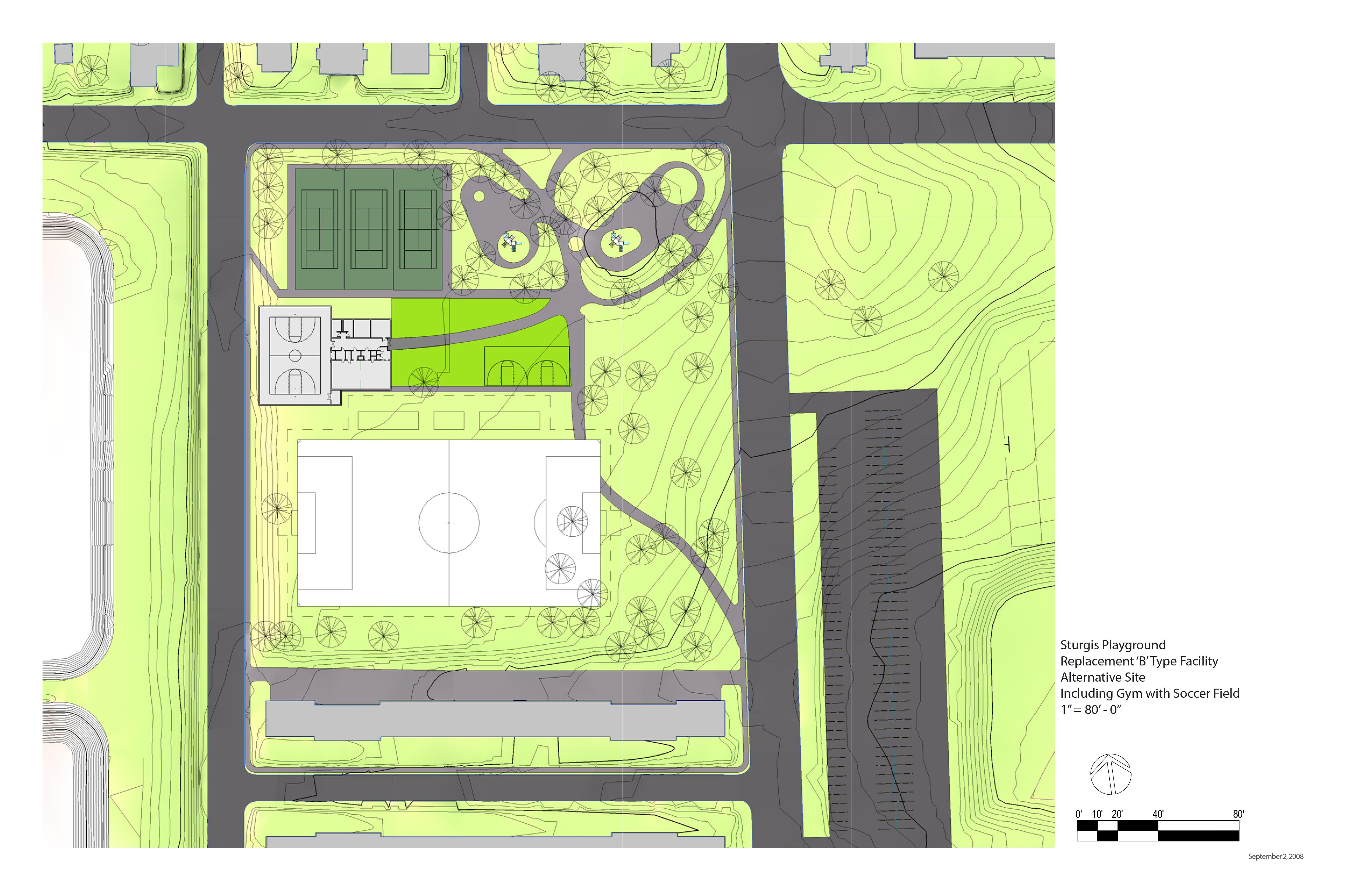 Sturgis Playground Report 5